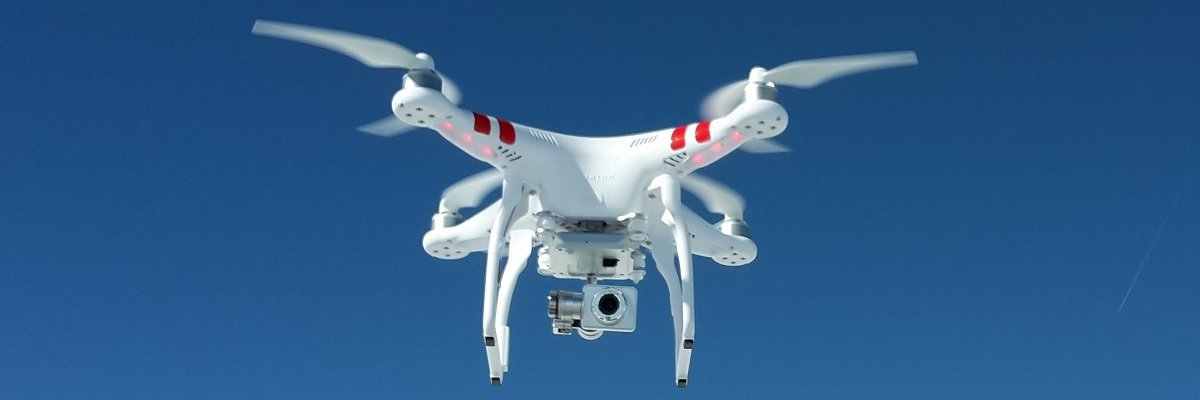 FAA dragging its feet on releasing basic drone documents