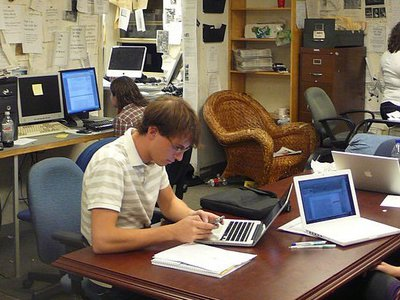A college journalist's guide to public records