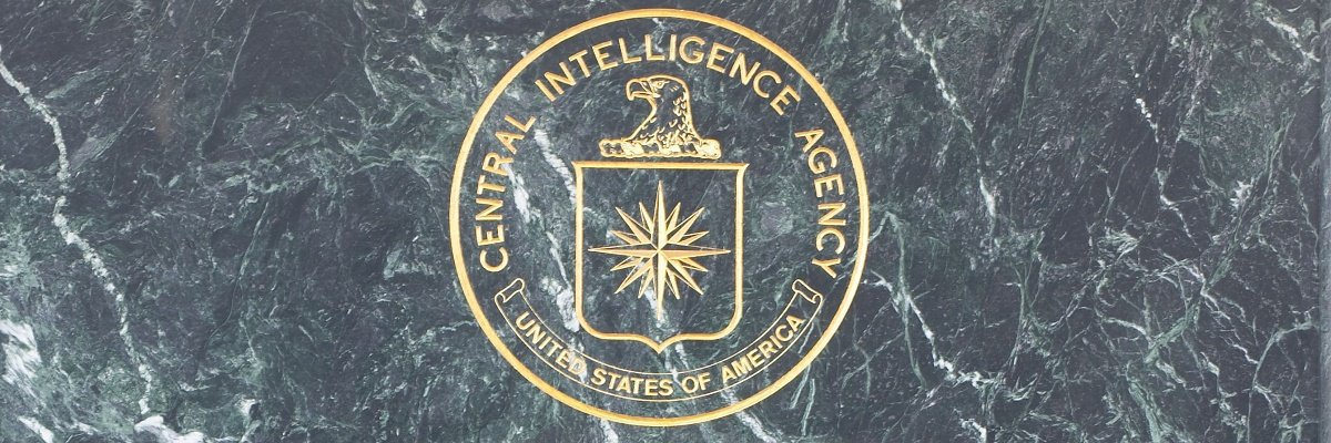 Why we're suing the CIA