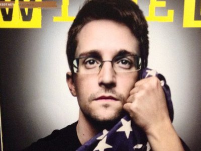 From redacted to reblogged: ODNI posts previously withheld Snowden emails to Tumblr