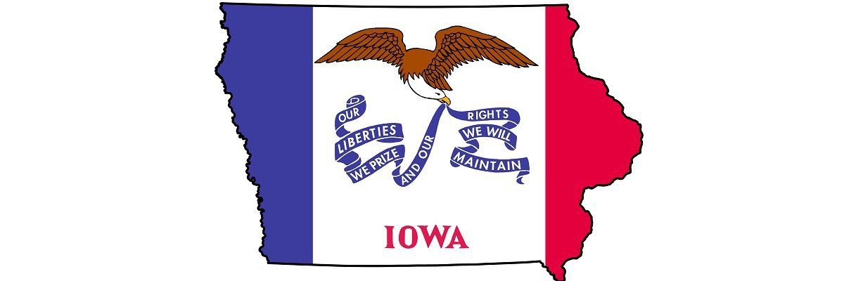 50 States of FOIA: Iowa