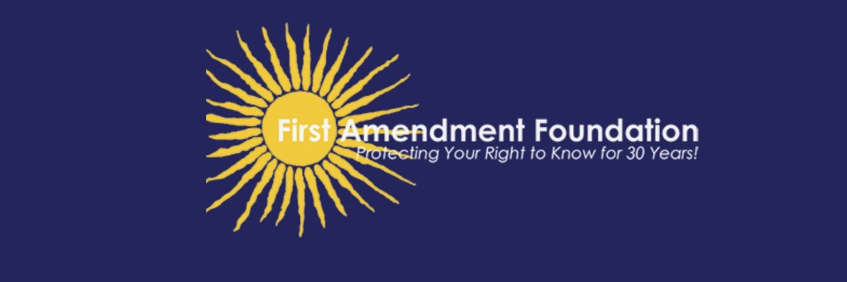 The First Amendment Foundation's transparency scorecard keeps the sunshine state shining