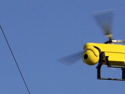 Why we're suing the NYPD over drone denials.