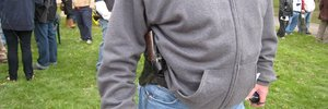 Veto override on Missouri gun bill extends access to concealed weapons