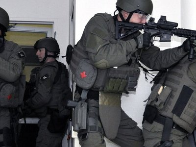 After $30k lawsuit, regional Massachusetts SWAT team releases use of force policy