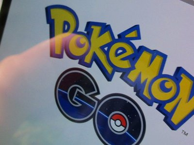 Gotta kvetch 'em all! Pokemon GO FTC complaints