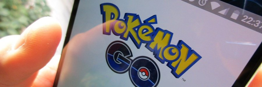 Gotta kvetch 'em all! Pokemon GO FTC complaints
