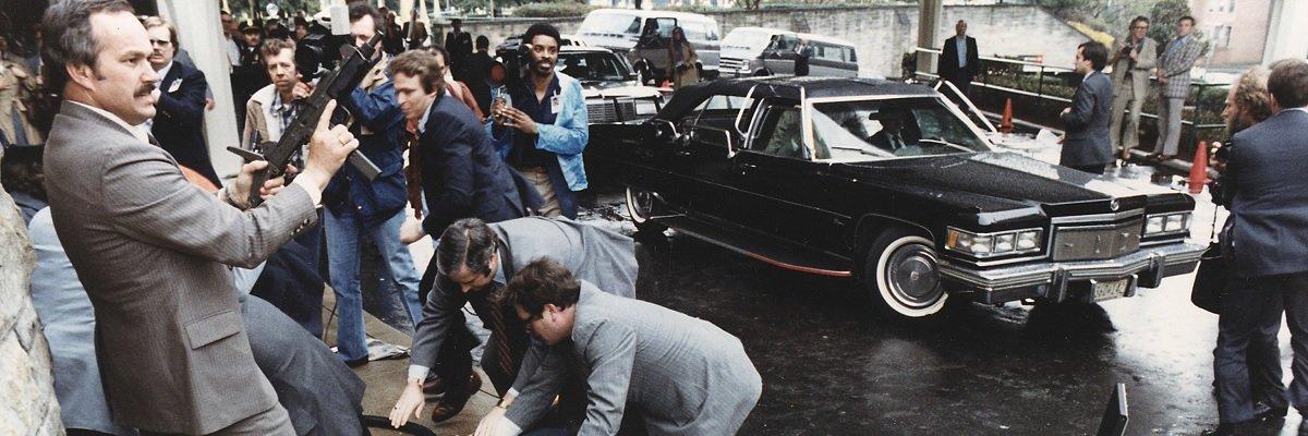 Reagan, Bush, and the time-traveling neo-Nazis: John Hinckley Sr.'s FBI file
