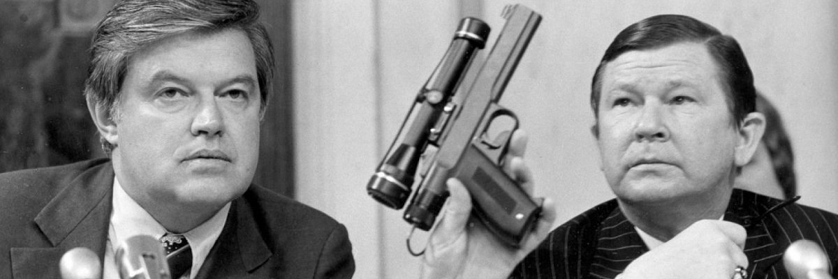Since assassination is illegal, the CIA says it has no records on how it would do it