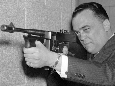 J. Edgar Hoover feared a cabal of ultra-liberal economists with CIA ties would hijack the American economy