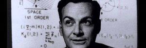 Richard Feynman put himself on the FBI's Do Not Call list