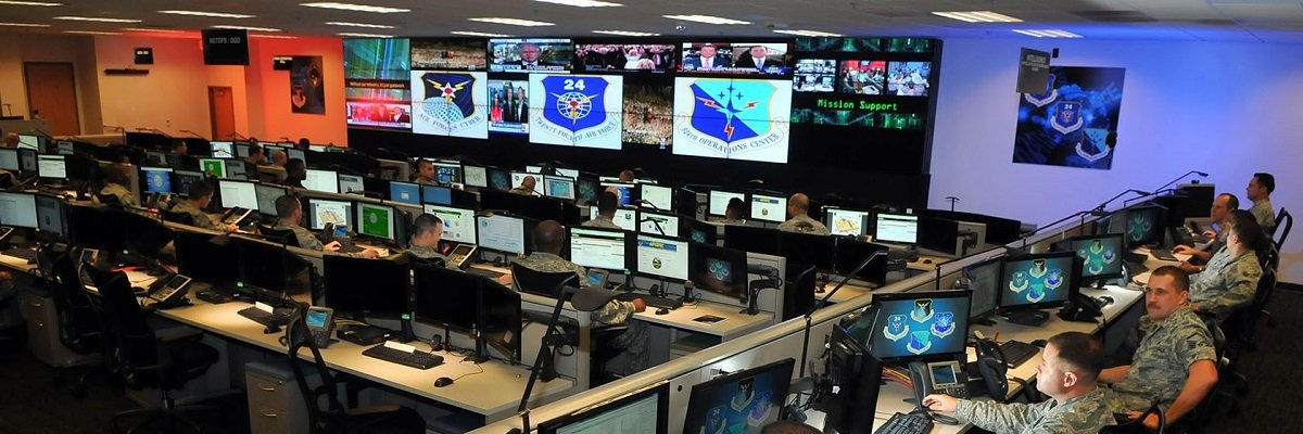 """Translating the Air Force's """"Cyber Vision 2025"""""""