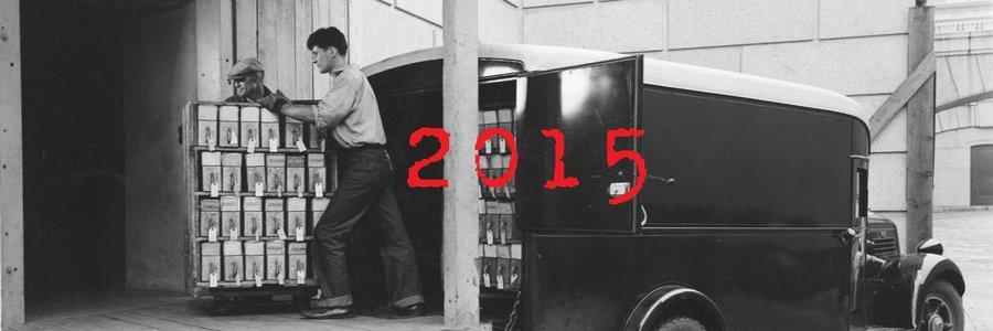 MuckRock's year in FOIA: 2015