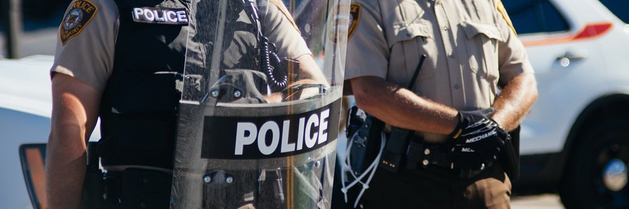 A user's guide to our police use-of-force policies