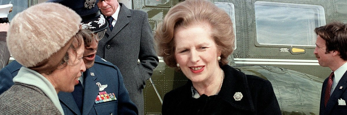 How the FBI thwarted a non-existent plot to assassinate Margaret Thatcher