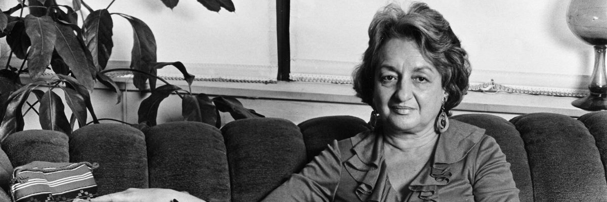 FBI investigated a death threat against women's rights activist Betty Friedan by Leon Trotsky