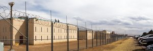 This is why private prisons shouldn't control access to their records