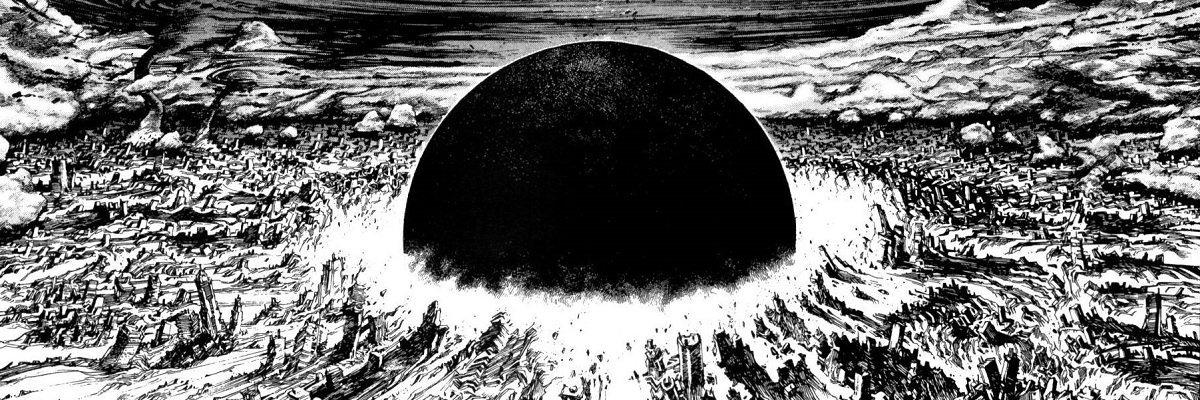 Life imitates Akira: the NSA's fear of psychic nukes