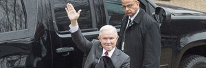 Don't call it a comeback: Sessions rescinds Justice Department phase out of private prisons
