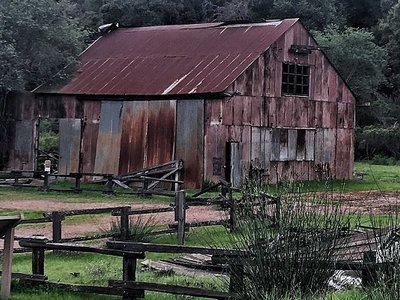 The CIA forgot about a bunch of classified documents stashed in the Rockefellers' barn