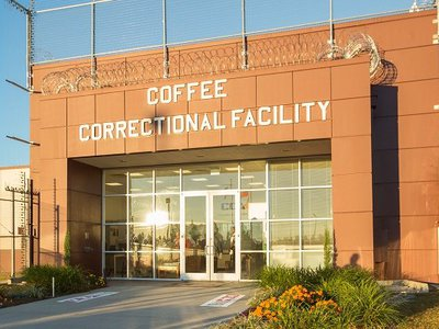 Three states have banned private prisons. Is yours one of them?