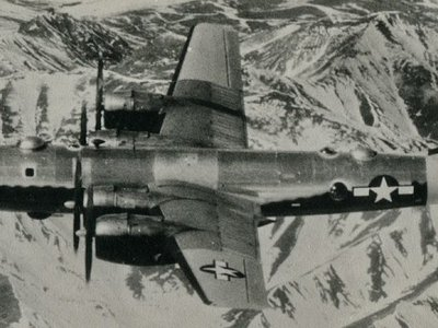 Air Force tried to get CIA and FBI to cooperate on the Alaskan Stay-Behind network