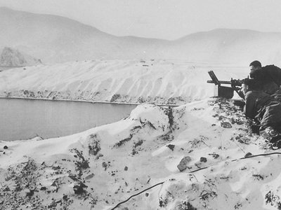 CIA studied Alaskan Stay-Behind efforts for tips on waging guerrilla war