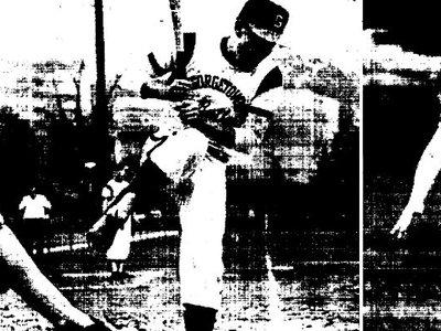The Washington Post unwittingly profiled the CIA's 1963 Women's Softball Team