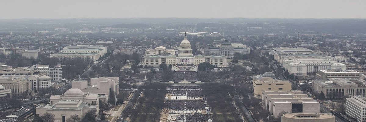 A timeline of the National Park Service's Twitter shutdown