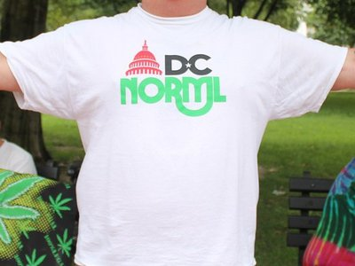 Despite legalization, D.C. Police arrest hundreds on weed consumption charges each year - overwhelmingly African Americans