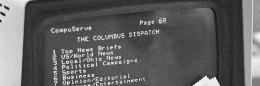 CIA and NSA first sought to exploit commercial databases in mid-80s