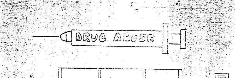 "CIA created ""pseudo-marijuana"" for a presentation on drug abuse"