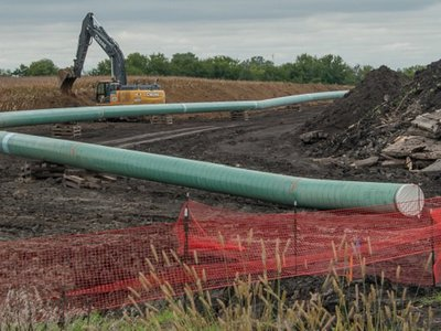 Army Corps of Engineers argues releasing DAPL oil spill assessment reports would endanger lives