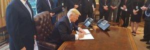 Trump's Regulatory Reform teams prepare for action