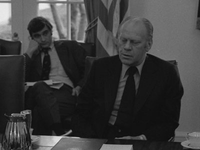 Amid scandal, former CIA Director admitted that you can never really know what the CIA's up to