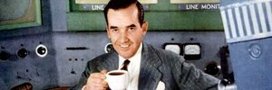 Dissent and Disloyalty: The FBI's obsessive inquiry into Edward R. Murrow