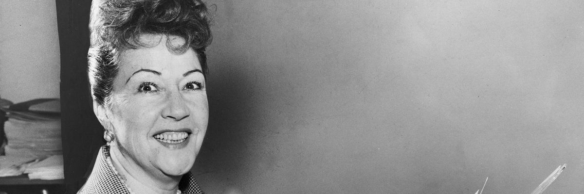 Even being J. Edgar Hoover's bestie couldn't save Ethel Merman's jewelry
