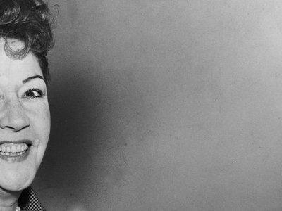 Even being J. Edgar Hoover's bestie couldn't save Ethel Merman's jewelry