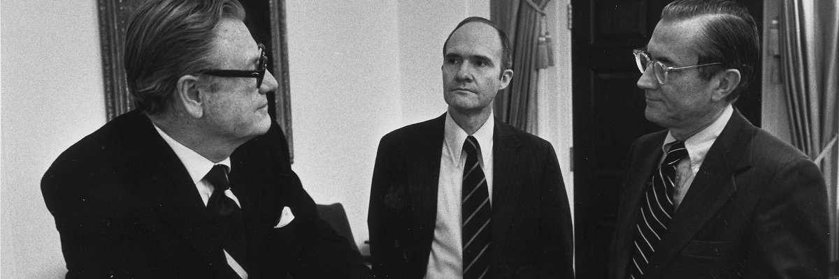 Dead cats, fouled nests, and the book of horrors - inside the CIA's darkest hour
