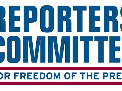 How Reporters Committee for the Freedom of the Press can help with FOIA