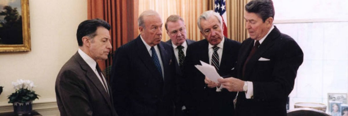 Despite three separate instructions not to, the CIA still destroyed Iran-Contra evidence