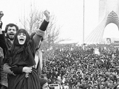 Declassified CIA memo shows how long it took for the US Intelligence Community to take the Iranian Revolution seriously