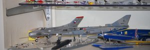 Model plane company used FOIA to ensure accuracy of designs