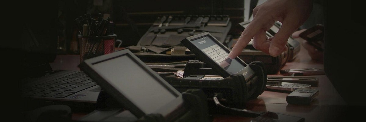 Police are getting a lot of use out of cell phone extraction tech