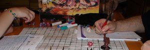 FBI investigated a group of  Dungeons and Dragons players as part of the Unabomber case