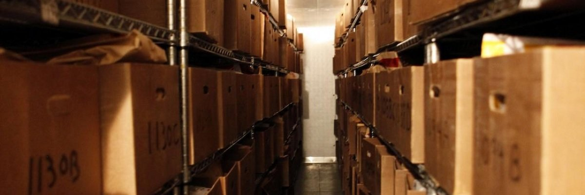 """""""Jane/John Doe"""" rape kits provide important medical care, but they sit untested in the backlog"""