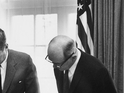 CIA's 60 year war with the Government Accountability Office: the '40s to the '60s Part 1
