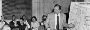 Joe McCarthy allegedly had spies within the CIA