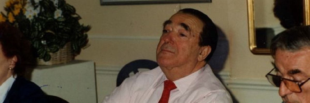 Sir Robert Maxwell's FBI file is getting more classified by the minute