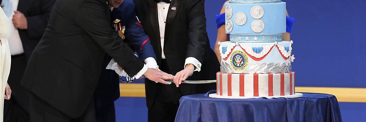 50 Cakes of FOIA, one year later